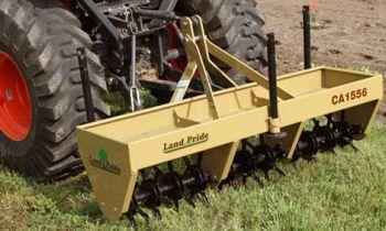 Land Pride Dirtworking » GSA Sales, DBA Rippeon Equipment Co